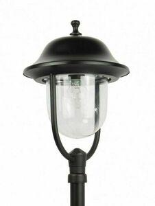 Classic Black Garden Lantern PRINCE K 5002/2 / O small 1