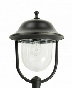 Prince garden lamp K 5002/1 / O (167 cm) small 3