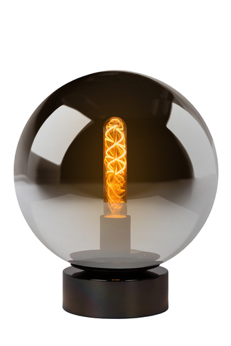 Table lamp JORIT sphere Ø 25 cm