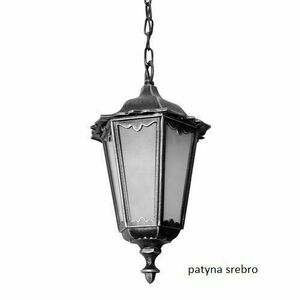 Retro Classic K 1018/1 / D hanging lamp small 2