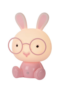 Night lamp safe for a child, DODO Rabbit small 0