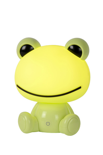Night lamp safe for the child DODO Frog