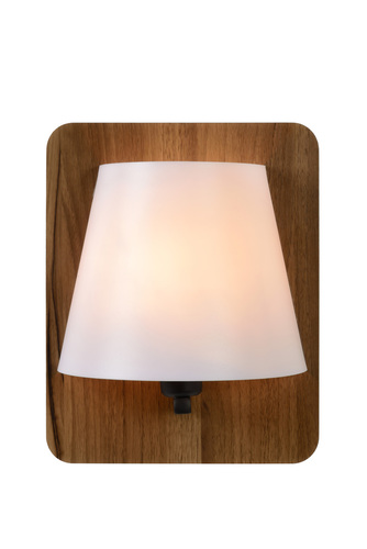 IDAHO wood wall lamp