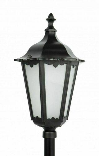 Garden lamp Retro Classic K 5002/2 (114 cm) Vintage black