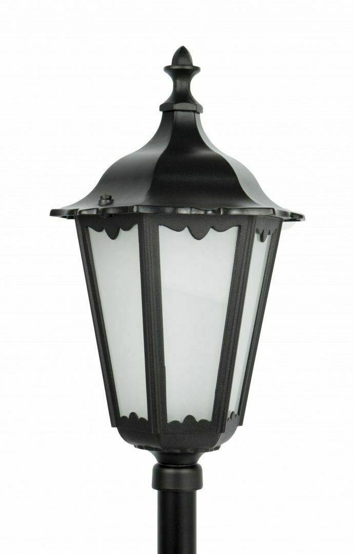 Standing lamp Retro Classic K 5002/1 (164 cm) Vintage black