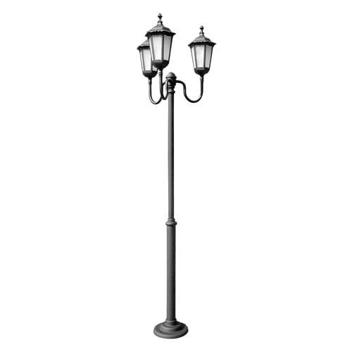 Garden lamp Retro Classic OGM3