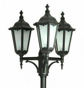 Garden lamp Retro Classic OGMWN3 small 1