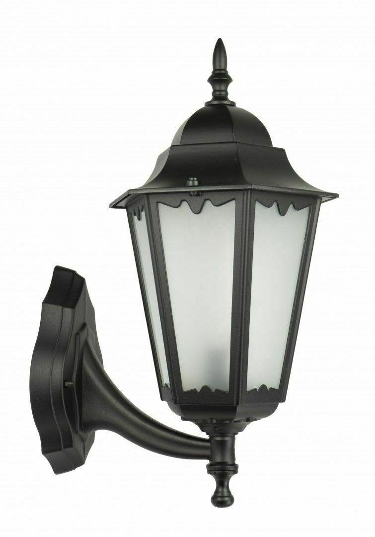 Stylish garden wall lamp Retro Classic II K 3012/1 / DH g