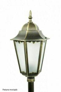 Garden lamp Retro Classic II K 5002/3 H (85 cm) small 6