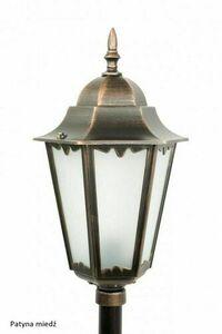 Garden lamp Retro Classic II K 5002/2 H (115 cm) small 10