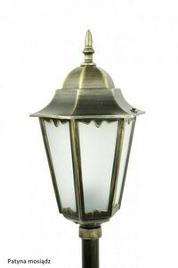 Garden lamp Retro Classic II K 5002/2 H (115 cm) small 6