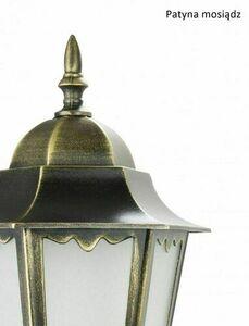 Garden lamp Retro Classic II K 5002/2 H (115 cm) small 8