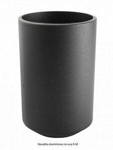 Garden lamp Retro Midi K 1018 M Vintage black small 6