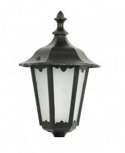 Garden lamp Retro Midi K 1018 M Vintage black small 0