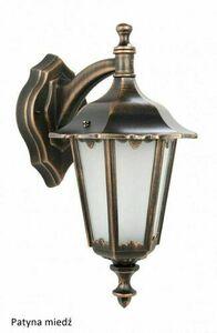 Facade wall lamp Retro Midi K 3012/1 / M d small 3