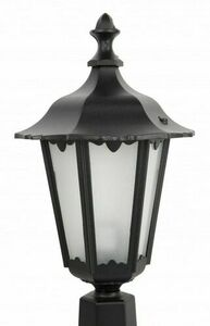 Garden lamp Retro Midi K 4011/1 M small 1