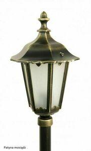 Standing garden lamp Retro Midi K 5002/3 M (76 cm) small 5