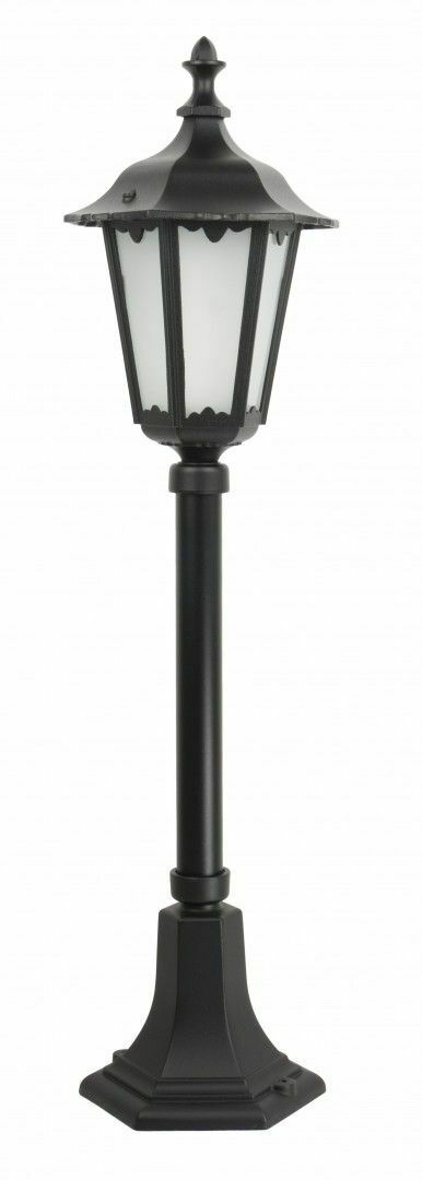 Standing garden lamp Retro Midi K 5002/3 M (76 cm)