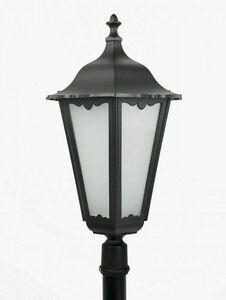 Garden lamp Retro Maxi K 5002/1 BD 45 (170 cm) small 1