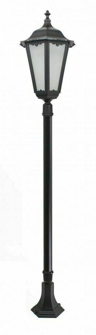 Garden lamp Retro Maxi K 5002/1 BD 45 (170 cm)
