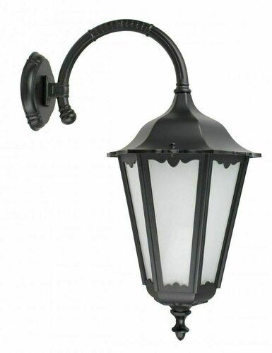 External wall lamp Retro Maxi Dół K 3012/1 / BD d