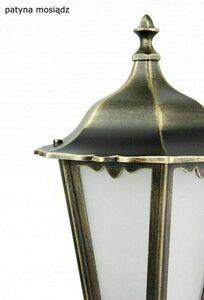 External wall lamp Retro Maxi K 3012/1 / BD g small 3
