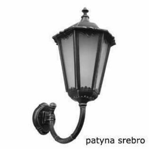 External wall lamp Retro Maxi K 3012/1 / BD g small 4