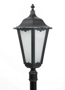 Garden lamp Retro Maxi OGM 1 black small 1
