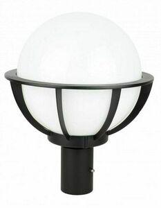 Lamp - globe with basket standing garden (90 cm) - K 5002/2 / KPO 250 small 2
