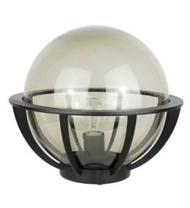 Garden lamp BALLs with a basket 250 OGM 1 KPO 250 black small 4