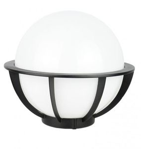 Garden lamp BALLs with a basket 250 OGM 1 KPO 250 black small 3