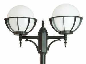 Adjustable lantern - 2-point with balls in baskets (185 - 285 cm) - OGMWN2 KPO 250 small 2