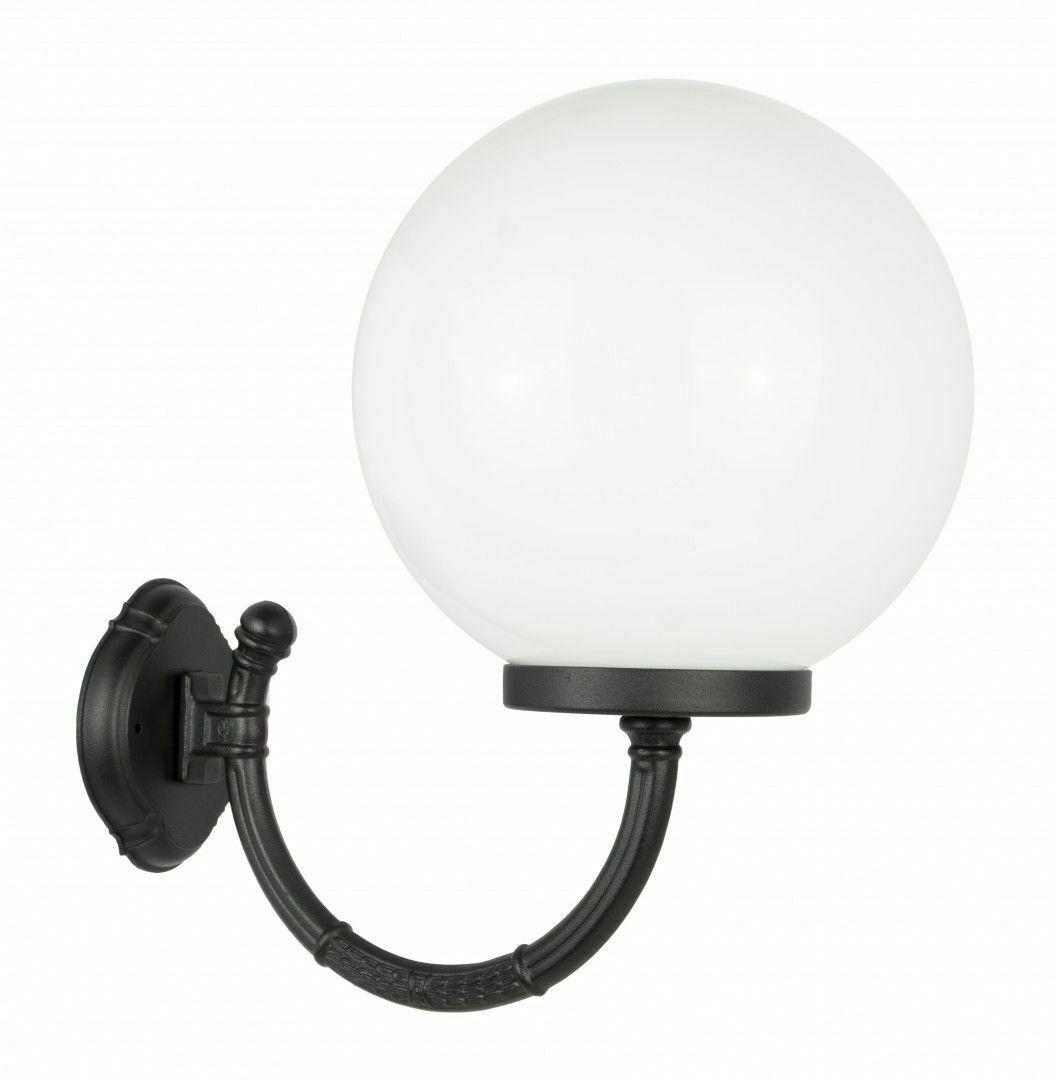 Garden wall lamp Kule Classic K 3012/1 / K 300 P