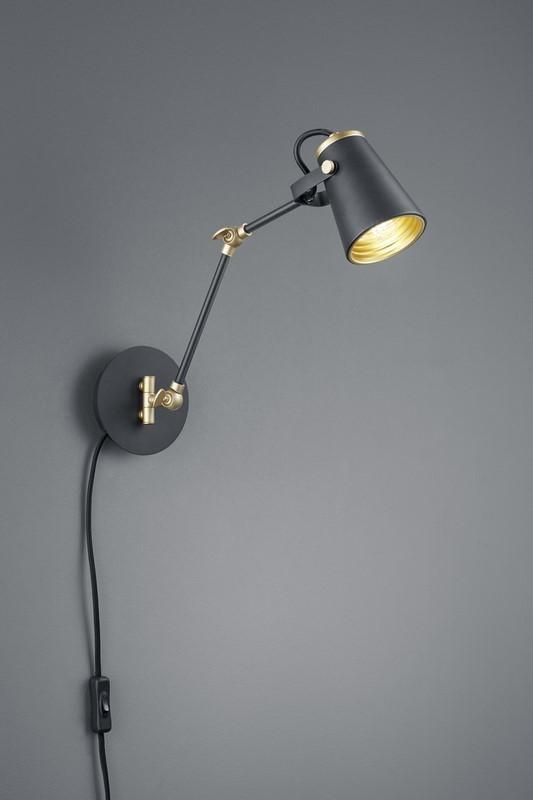 Wall lamp EDWARD 208870132