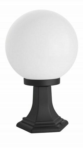 Standing garden latarenka with 1-point ball (41cm) - K 4011/1 / K 250