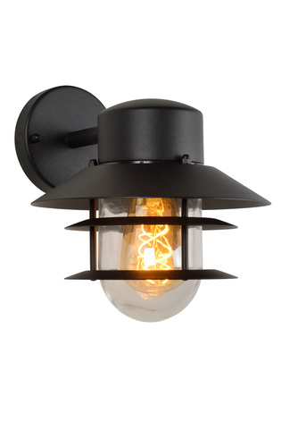 Outdoor wall lamp ZICO black 11874/01/30
