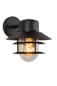 Outdoor wall lamp ZICO black 11874/01/30 small 0