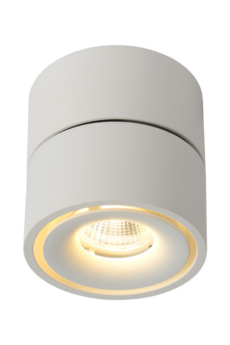 Ceiling spot spot MIKO white LED