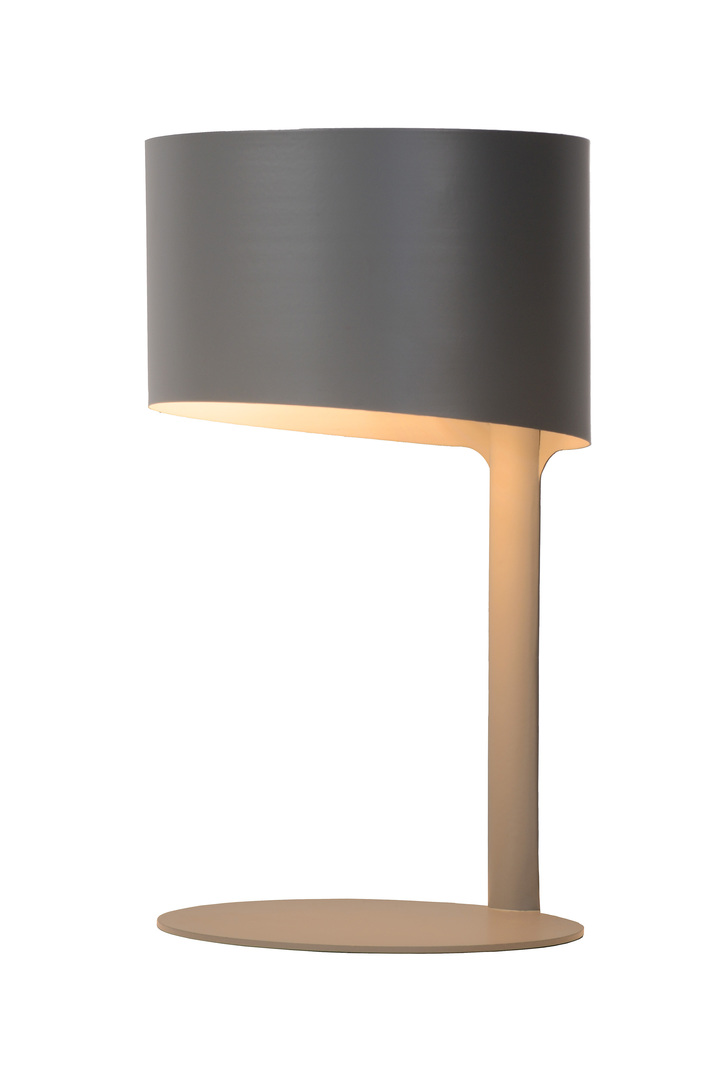KNULLE table lamp anthracite