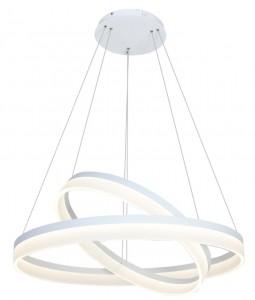 Hanging lamp Milagro RING LED 065 small 1
