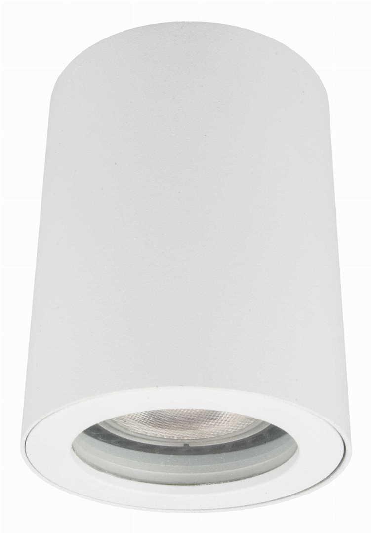 Surface mounted Faro white IP65