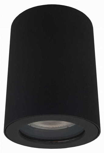 Surface mounted Faro black IP65