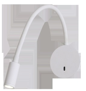 Senise white wall lamp small 0