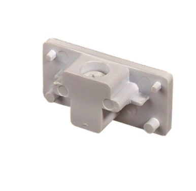Termination for 1F white busbars (end cap)