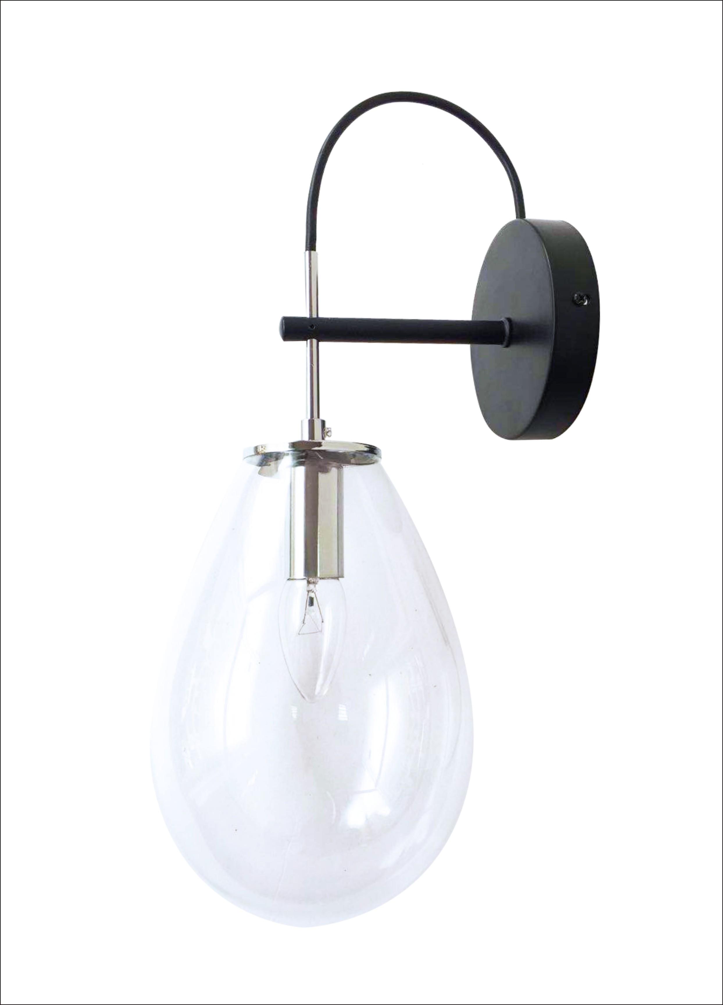 Fondi wall lamp