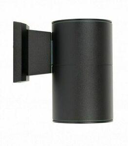 External wall lamp for the facade Adela 7002 BL 60W E27 small 1