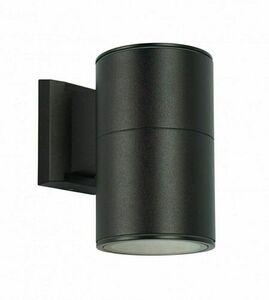 External wall lamp for the facade Adela 7002 BL 60W E27 small 0