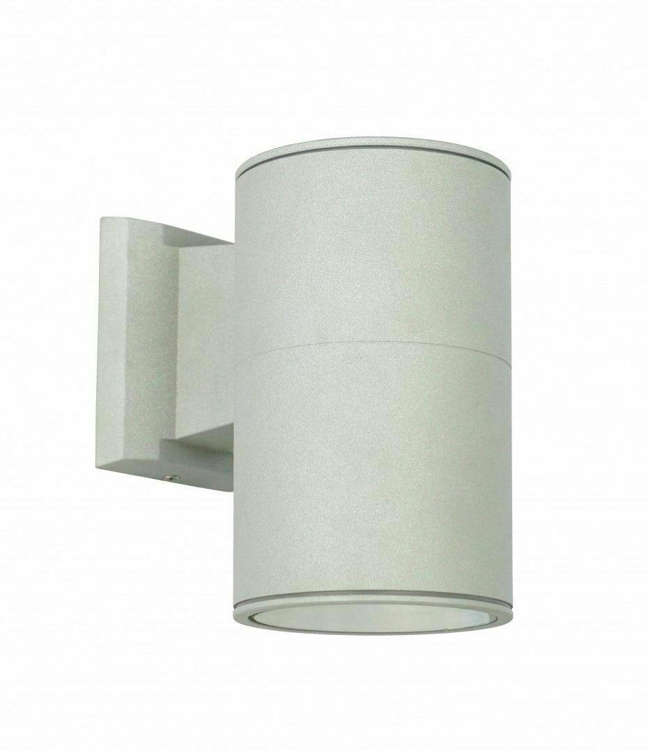 External wall lamp for the facade Adela 7002 AL 60W E27