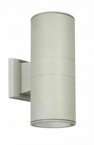 Outdoor wall lamp Adela 7001 AL 2x60W