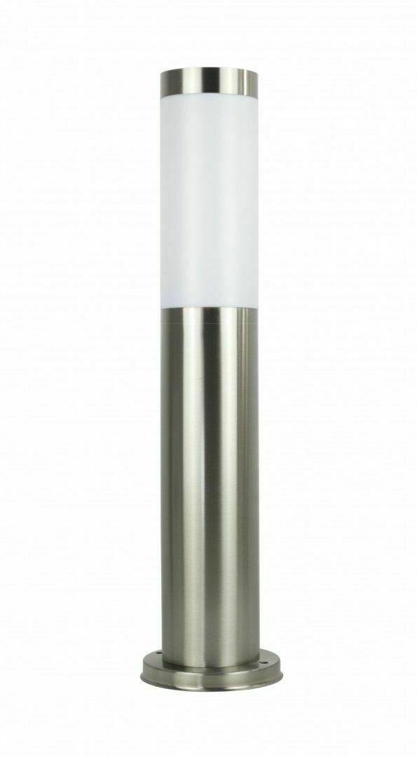 SUMA INOX ST 022-450 standing garden lamp